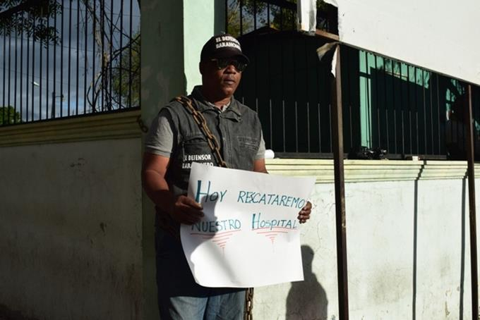 regidor Wander Féliz (Sanguyón)