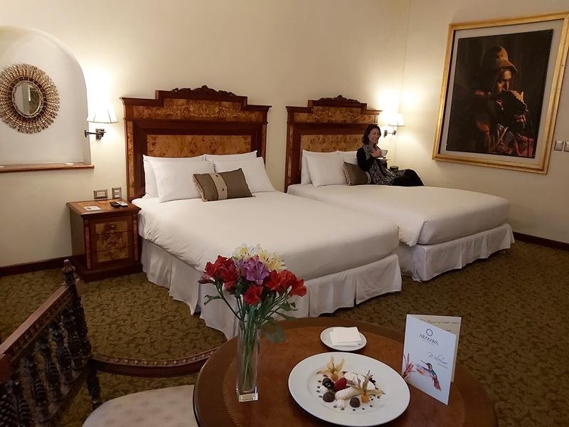 Hotéis mais bem recomendados de Cusco