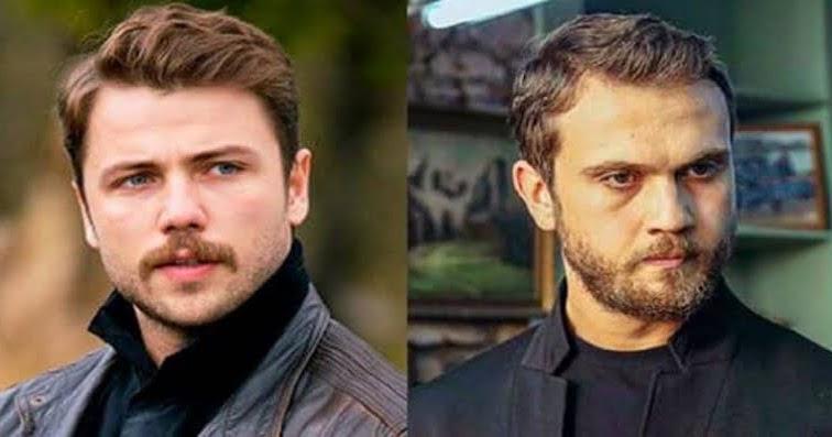 من هو تشيفي بطل مسلسل الحفرة الجديد Cukur الممثل التركي الوسيم تولغا ساريتاش Tolga Saritas