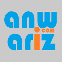 blog anwariz logo