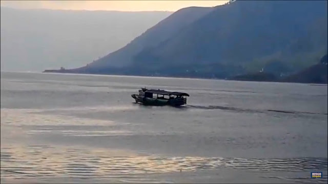 Inilah 7 Kabupaten yang Mendiami Kawasan Danau Toba