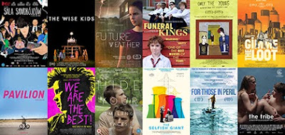 My Best (almost teen) Movies of the Decade (so far) ~2010年代上半期私のお気に入り(殆ど青春)映画