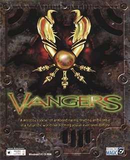 Vangers Free Download