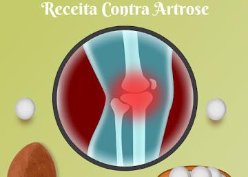 Receita Contra Artrose: Caroço de Abacate com Cânfora