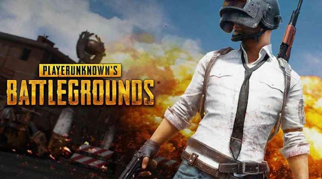 تحميل لعبة Battleground ببجي موبايل اخر اصدار مهكرة مجانا لهواتف الاندرويد