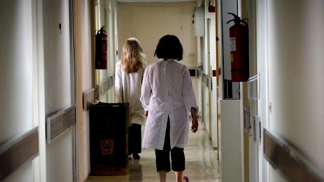 SOS εκπέμπουν τα νοσοκομεία, εικόνα διάλυσης στη δημόσια υγεία