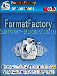 Format Factory Free Download Here