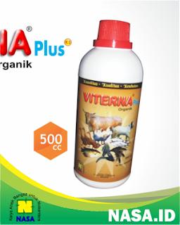 Vitamin Ternak Serbuk