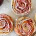 Ένα μοναδικό επιδόρπιο: Τριαντάφυλλα από φέτες μήλου (video)