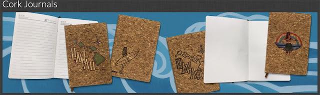 surf artist journals from heather brown