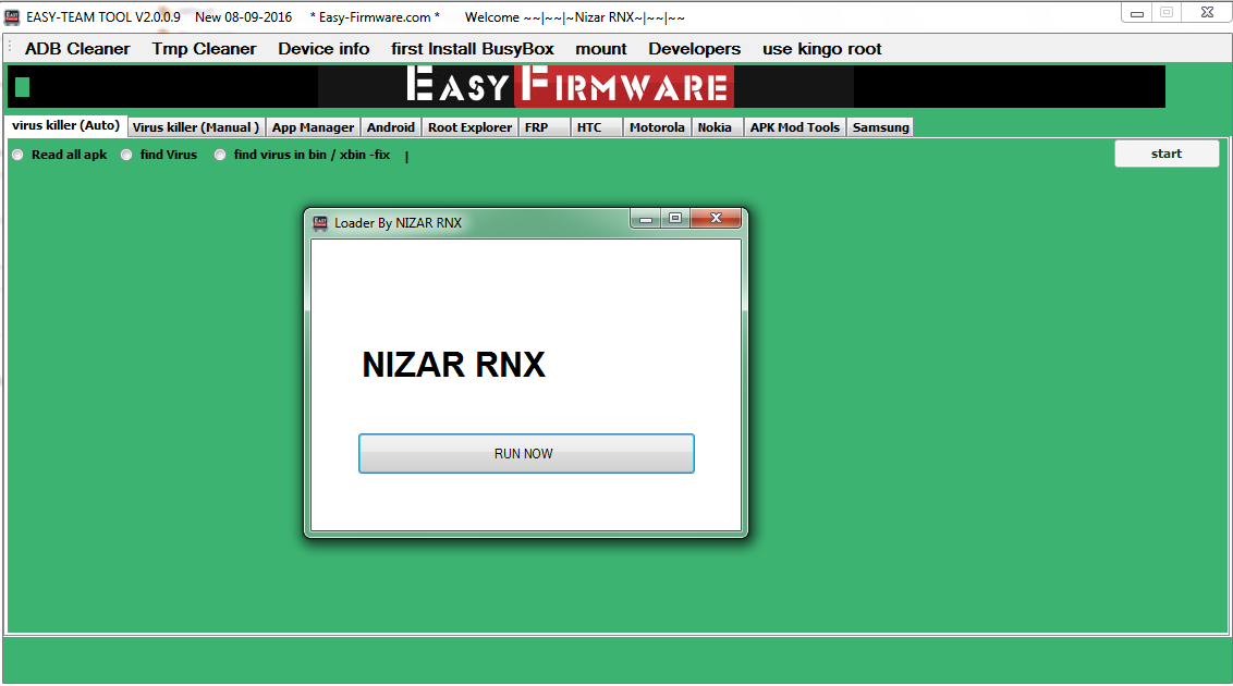 Easy-Firmware Tool V29 Full Cracked 1000 Working Without -5840