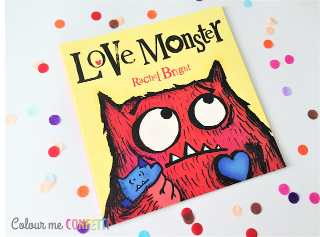 Monstruo y el amor ♥ Love Monster
