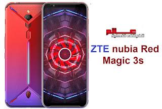 ZTE nubia Red Magic 3s  مواصفات جوال زد تي إي نوبيا ريد ماجيك 3إس ZTE nubia Red Magic 3s متــــابعي موقـع عــــالم الهــواتف الذكيـــة مرْحبـــاً بكـم ، نقدم لكم في هذا المقال مواصفات زد تي إي نوبيا ريد ماجيك ZTE nubia Red Magic 3s - سعر موبايل زد تي إي نوبيا ريد ماجيك ZTE nubia Red Magic 3s - هاتف/جوال/تليفون زد تي إي نوبيا ريد ماجيك ZTE nubia Red Magic 3s