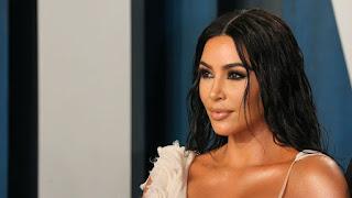 Kim Kardashian wants a divorce كيم كارداشيان تريد الطلاق