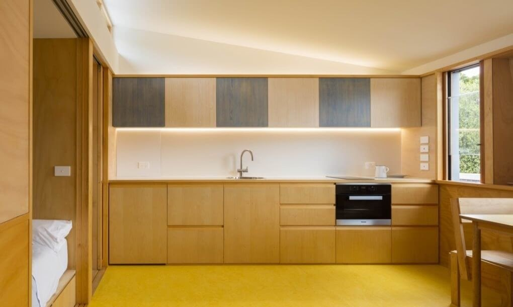 07-Kitchen-Area-M-W-Architects-Sustainable-Architecture-with-the-Garage-Top-Studio-www-designstack-co