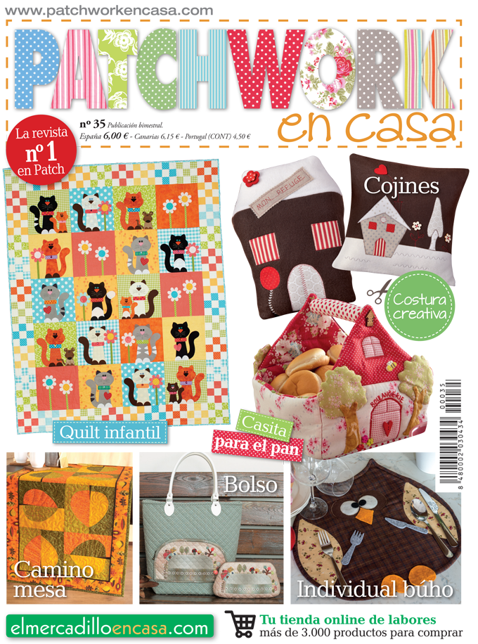 patchwork en casa patchwork with love patchwork en casa 35 On patchwork en casa