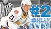 OHL Plays of the Week | Oct. 20, 2021 | #2 Oskar Olausson