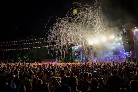 Campus Fesztivál - 114 ezren buliztak a debreceni Nagyerdőben