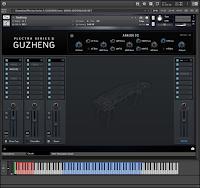 Download Plectra Series 5: Guzheng KONTAKT Library