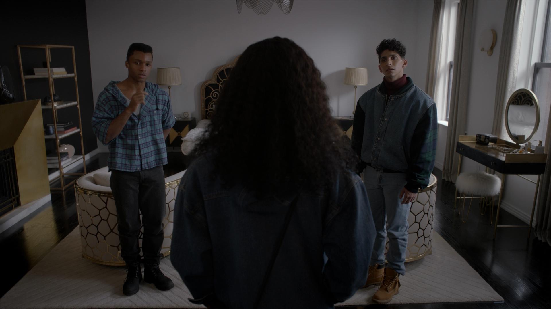 Pose Temporada 3 (2021) 1080p WEB-DL Latino