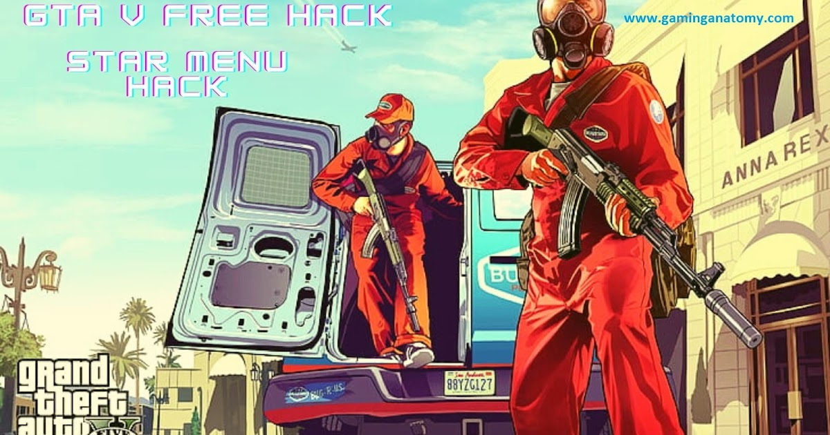 gta 5 hack - Hello peoples, we are here again with another hot topic, GTA V Hacks PC. Like we all know Gta 5 is a very popular game developed by Rockstar and dominating since 2013. - Free Game Hacks
