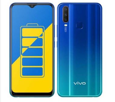 Vivo Y15 Review with Full Specification | TechsamirBD