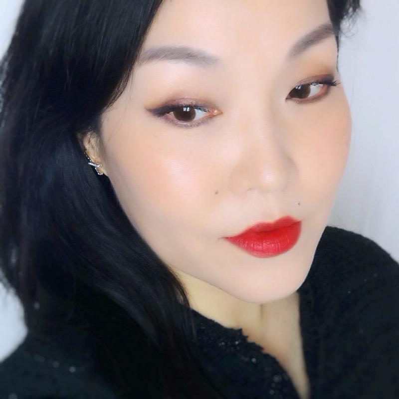 Chanel Les Fleurs de Chanel collection makeup looks