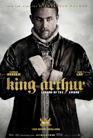 King Arthur Legend of the Sword Movie Poster 4