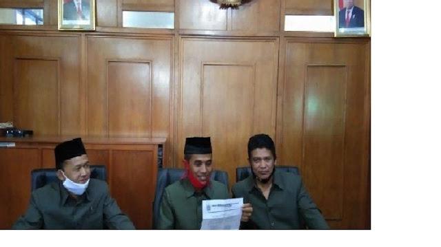 Komisi III DPRD Desak Pemkab Klaten, Tutup Gol C