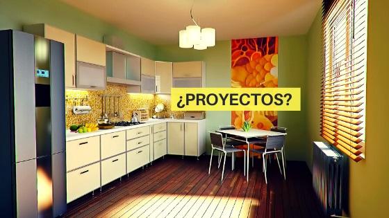 mejores proyectos de casas