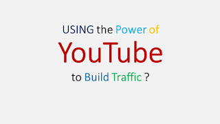 power of youtube to build traffic