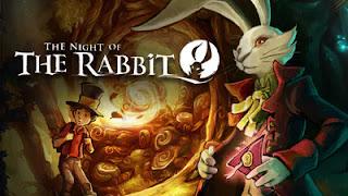 Jogo The Night of the Rabbit [PC Steam]