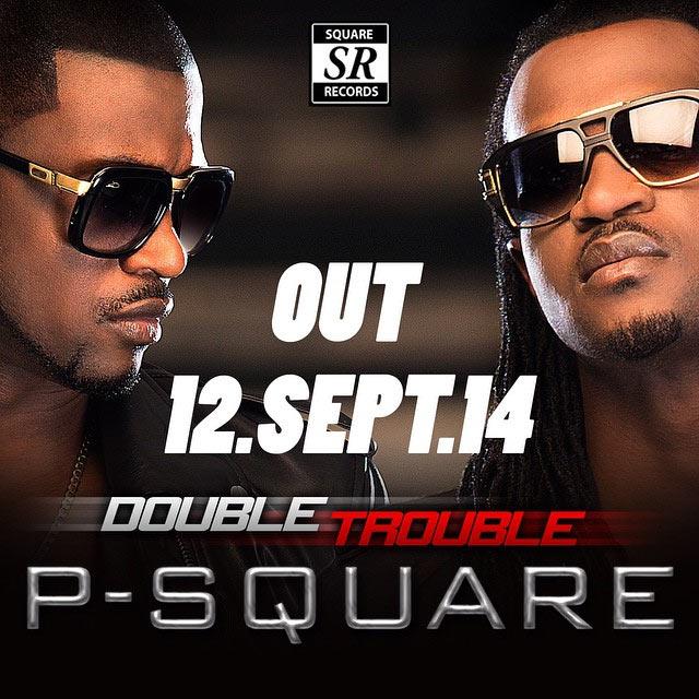 P-square - Ifeoma