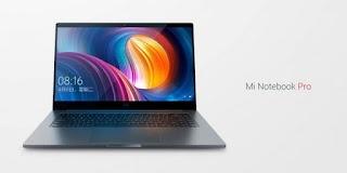 Mi Notebook Pro, Desain Mirip MacBook Pro Tapi dengan Harga Lebih Murah