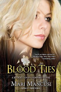 Blood Ties – Mari Mancusi