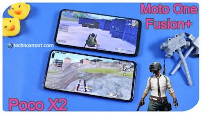 Motorola One Fusion+ Vs Poco X2 Vs Samsung Galaxy M31: Check Which Is The Best Smartphone? Know Here