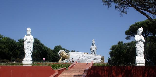 Budas em portugal