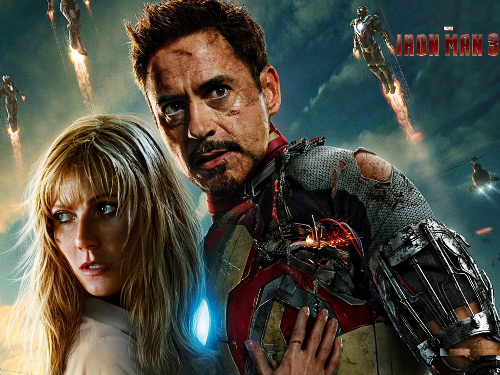 Iron Man Images Free Download: HD Wallpapers: Download HD Photos Of Iron Man 3