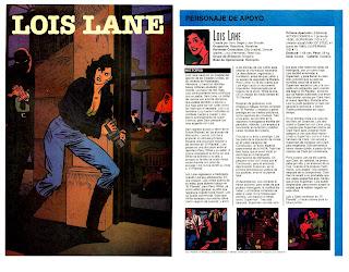 Lois Lane Metropolis