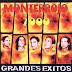 MONTERROJO - GRANDES EXITOS - 2000 ( RESUBIDO )