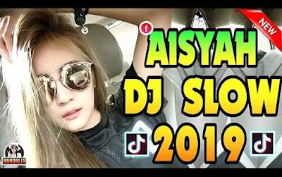 Image of Dj Aisyah Full Bass Slow 2019 Lagu Mp3 Terbaru Free Download