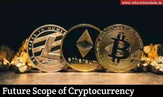 Future Scope of Cryptocurrency in India | Cryptocurrency Past, Present and Uncertain Future.