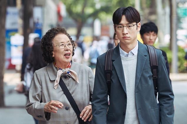 Film Korea I Can Speak, Kisah Nyata Seorang Nenek Menyuarakan Pelecehan Seksual Dalam Sejarah