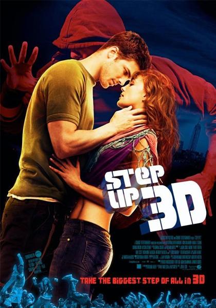 "Mi Corillo 4 to A "" No Bulto"": Pelicula Step Up 3D Online ...Un Paso Adelante Pelicula"