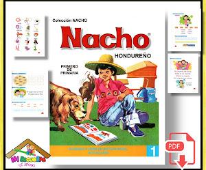 Nacho Libro Inicial de Lectura PDF