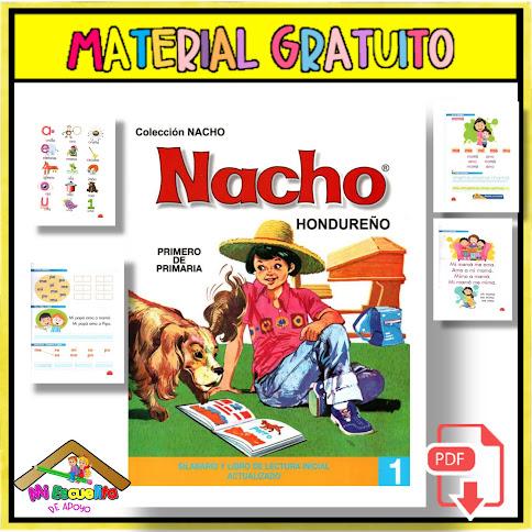 Libro Nacho en pdf
