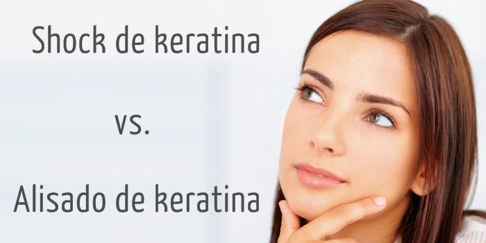 Diferencias entre alisado y shock de keratina cuestiones for Bano keratina en casa