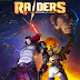 Raiders of the Broken Planet Hades Betrayal- Free Games