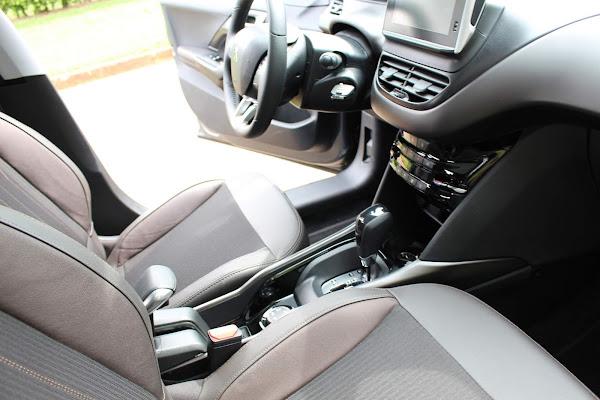 Peugeot 2008 1.6 Turbo Automático 2021 - avaliação, preço e consumo