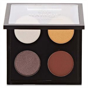 four shade eye shadow
